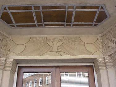 Art Deco, Twickenham