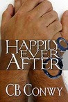Happily Ever After (Russian Bear, #4)