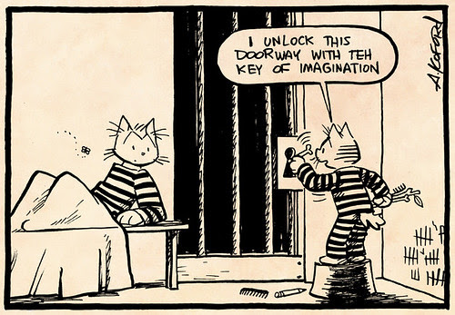 Laugh-Out-Loud Cats #2439 by Ape Lad