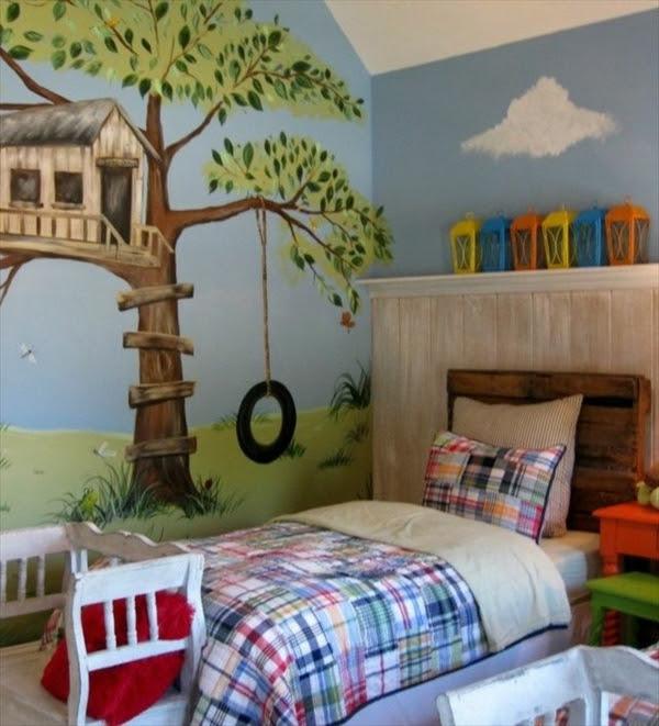 Babyzimmer wandgestaltung selber malen  Wandmotive Fur Babyzimmer Selber Malen ~ speyeder.net ...
