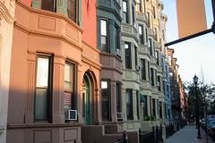 New Jersey - Hoboken: Washington Street Browns...