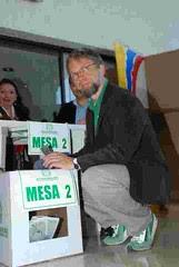 Mockus Vota