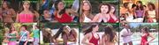 Thiara Palmieri sensual na serie Malhação