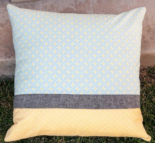 X Factor Pillow Swap