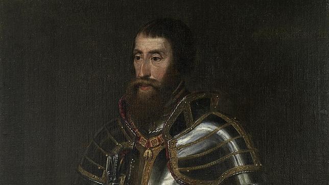 Fernando I de Habsburgo: el emperador alemán que nació en Alcalá de Henares