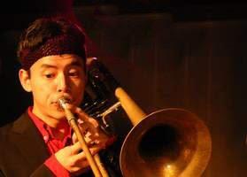 Matsumoto 'Santi' Kazushi (Foto: Cees van de Ven)