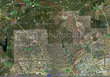 Ruta Madrid- Tres Cantos- Colmenar- Moralzarzal- Collado Mediano.