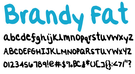 click to download Brandy Fat