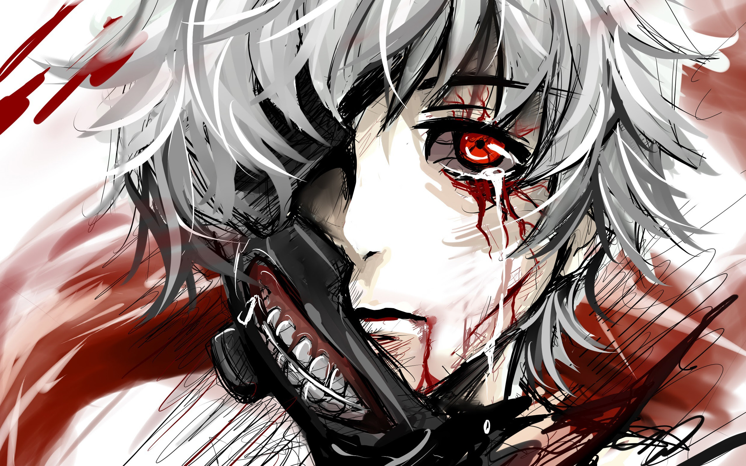 Tokyo Ghoul Wallpapers, Pictures, Images