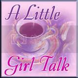 A Little Girl Talk