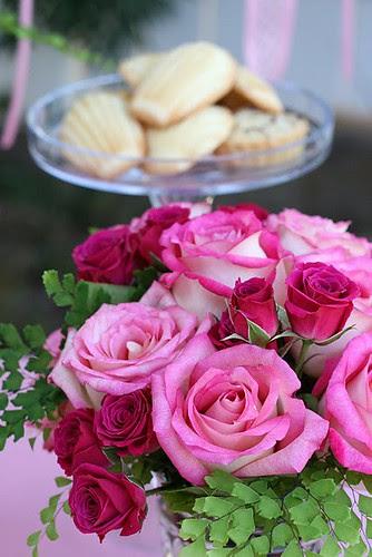 Feliz Quinta Flower! by Menina Prendada -
