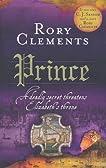 Prince (John Shakespeare 3)