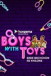 Boys With Toys Watch Online | Hindi Season | 2019 | Hungama | Free Stream Online | MovieshubHd.tk