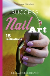 Nail art Success / Stéphanie Bruneau