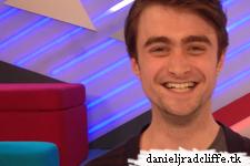 Daniel Radcliffe on T4