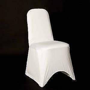 Spandex Chair Covers: Other Wedding Supplies   eBay