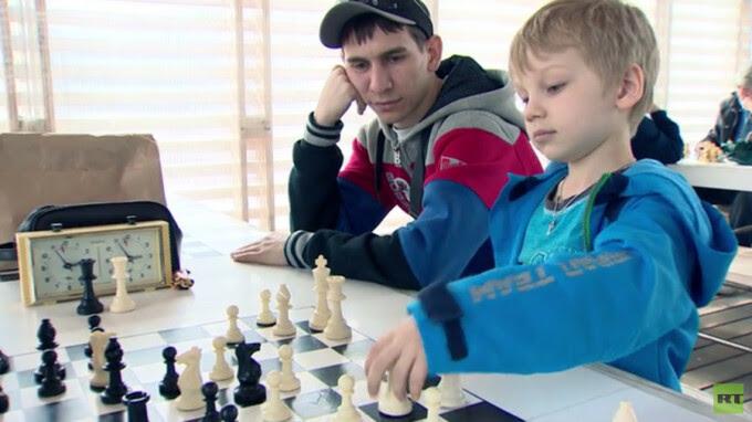 Mikhail Gurishov