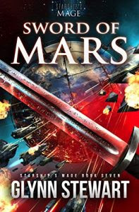 Sword of Mars by Glynn Stewart