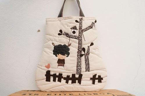 baggy bag # 46