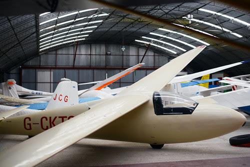 Gliders!