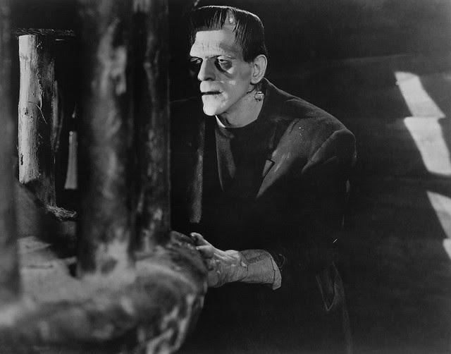 Frankenstein (Universal, 1931) 9