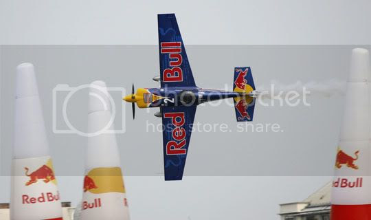 RedBull Air Race Porto 2007