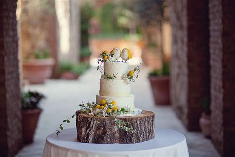 Love Birds   Oh So Sweet Wedding Cake Toppers : Chic