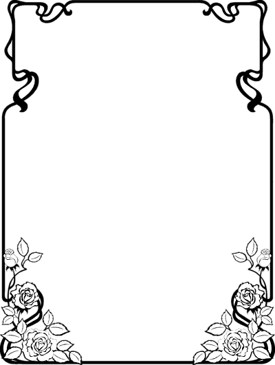 Free Black And White Borders Download Free Clip Art Free Clip Art
