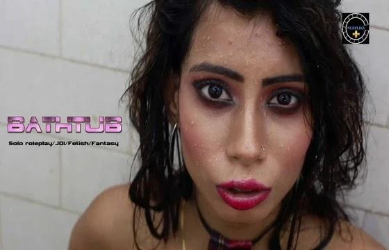 Bathtub Solo (2021) - NueFliks Fashion Video