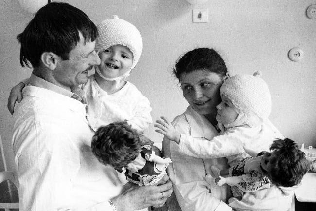 Ενα από τα λαμπρότερα επιτεύγματα του σοσιαλισμού ήταν το κρατικό σύστημα υγείας της ΕΣΣΔ