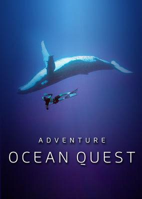 Adventure Ocean Quest - Season 1