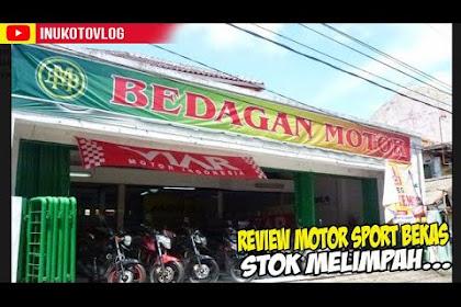 Bedagan Motor Semarang, Update stok Januari 2021