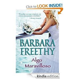 Algo Maravilloso (Spanish Edition)