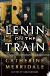 Book Lenin on the Train