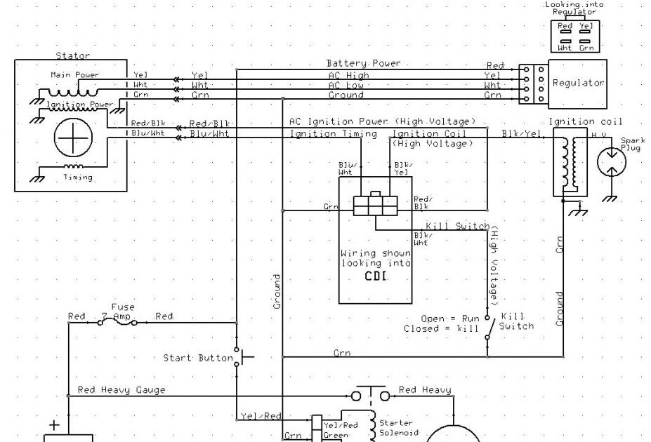Motorcycle Wiring Diagram Without Battery from lh5.googleusercontent.com