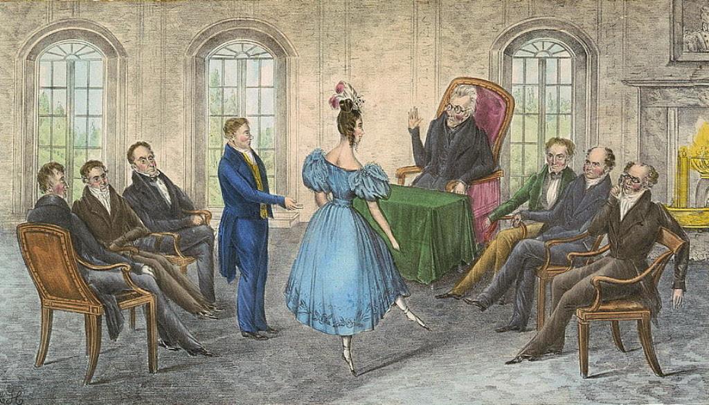 7. Andrew Jackson (1829-1837) - U.S. PRESIDENTIAL HISTORY