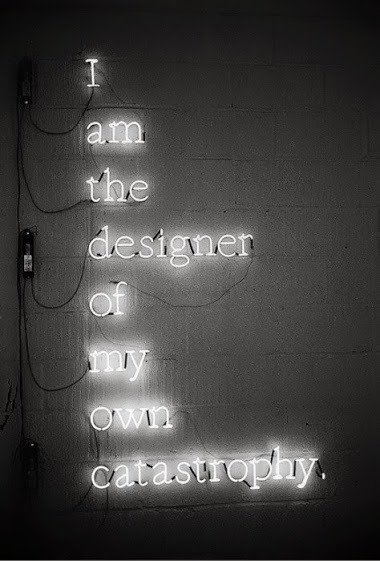 Love Swag Girl Cute Lights Light Quote Black And White Depression