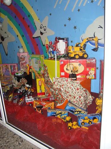Havana Toy Stores por PunkOutlaw.