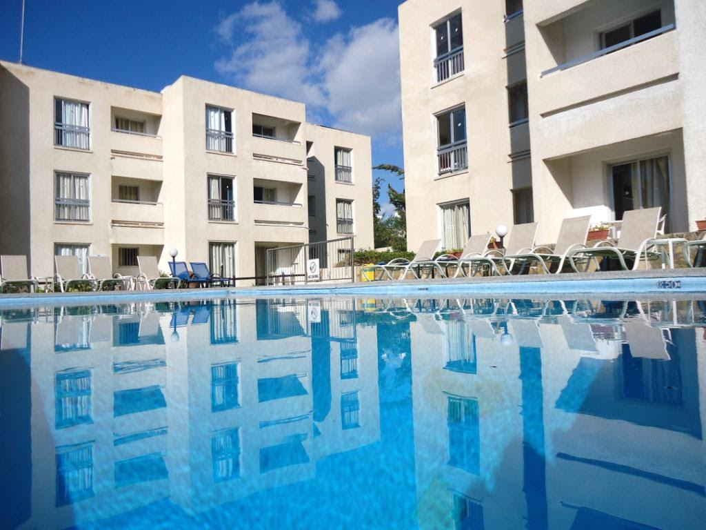 Daphne Hotel Apartments Cyprus Reviews