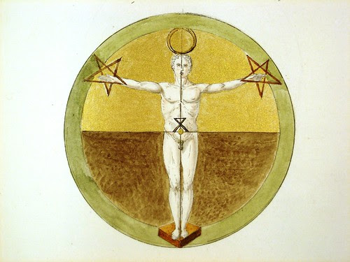 astrology/magic symbol