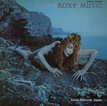 ROXY MUSIC siren