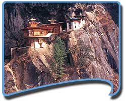 Travel to Bhutan, Bhutan Tours