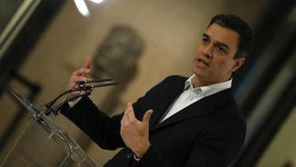 Sánchez continua pensant que encara hi ha temps per arribar a acords de govern (EFE)