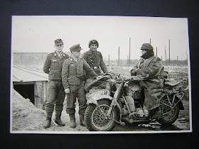 Lima Motor Andalan Tentara Perang Dunia ke-2 oleh - modifmotorkawasaki.com