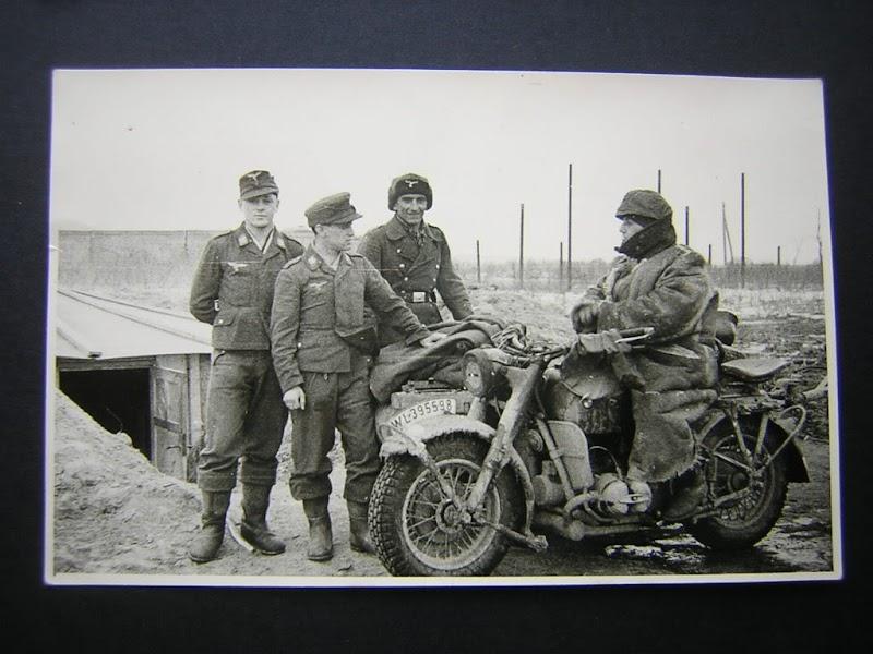 Lima Motor Andalan Tentara Perang Dunia ke-2 oleh - modifmotorkawasaki.xyz