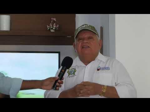 Alcalde Tete lidera denuncia penal contra el Gobernador Caicedo