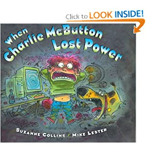 When Charlie McButton Lost Power