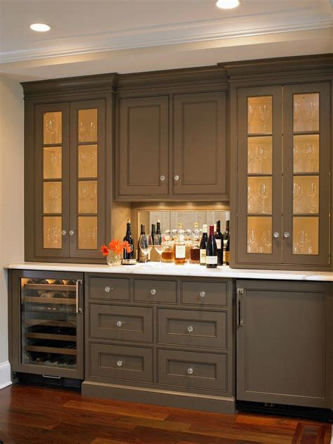color ideas  painting kitchen cabinets hgtv pictures