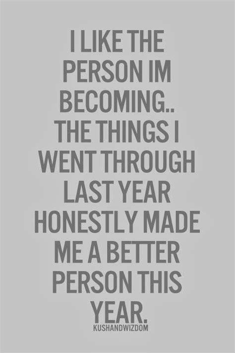 Becoming A Better Person Quotes. QuotesGram