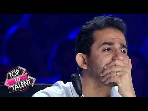 Arabs Got Talent TOP 10 MOST Viewed Auditions